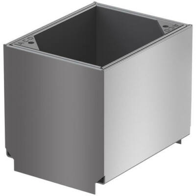 Aco SELF rozsdamentes acél tisztítóelem 105mm-es résmagasság, L=150