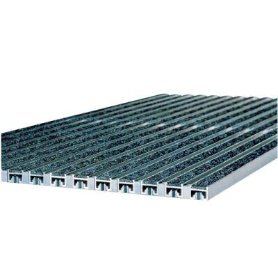 Aco SELF Vario alumínium rács antracit műrost betéttel 60x40cm-es