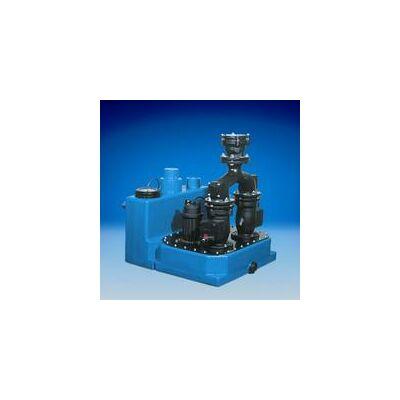 ACO Kompakt szabadon álló szennyvízátemelők