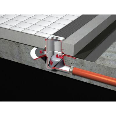 Aco WAL -SELECTA padlóösszefolyók