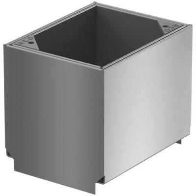 Aco SELF horganyzott acél tisztítóelem 105mm-es résmagasság, L=150