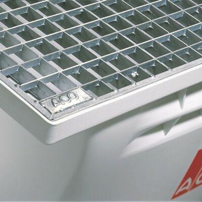 Aco MARKANT szellőzőzőakna rendszer hálós 30/30 ráccsal 40x40x20cm